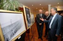 GÜNAY ÖZDEMIR - Edirne'de Kar Fotoğraf Yarışması Ödül Töreni