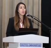 KAN KANSERİ - ERÜ'de 'Kampüste LÖSEV' Projesi Etkinliği