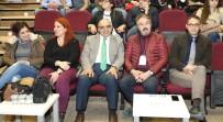 MUSTAFA KEMAL ÜNIVERSITESI - ERÜ'de 'Ulusal Erciyes Tiyatro Festivali' Başladı