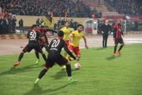 TEZAHÜRAT - Evkur Yeni Malatyaspor'a PFDK'dan Ceza