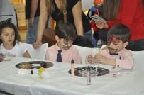 AKREP - Forum Mersin 23 Nisan'da Çocukları Geçmişle Buluşturdu