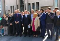 SUÇ DUYURUSU - Fransız Siyaset Bilim Uzmanı Defarges Hakkında Suç Duyurusu