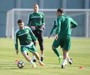 'Galatasaray Maçında Kendimizi Affettirmeliyiz'
