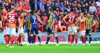 SPOR TOTO SÜPER LIG - Galatasaray Ve Fenerbahçe PFDK'ya Sevk Edildi