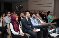DOĞU ANADOLU - Gençler Antalya'da Yerel Basının Dijital Dönüşümünü Tartıştı