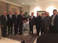 EXPO - GTO Katar İle Ekonomik İşbirliği İçin Çağrı Yaptı