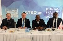 Güney Afrikalı Yatırımcı Türkiye'ye Güveniyor