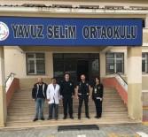 EMNİYET AMİRLİĞİ - Gürpınar'da 23 Nisan Etkinlikleri