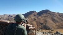İNSANSIZ HAVA ARACI - Hakkari Ve Şırnak'ta 13 Terörist Etkisiz Hale Getirildi