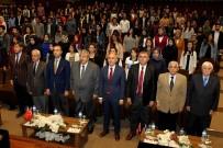 YÜZME - Hasan Kalyoncu Üniversitesinde Kariyer Günleri