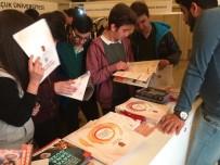 ANADOLU İMAM HATİP LİSESİ - Hatice Karataş Açıklaması 'Konyalı Öğrenciler İngilizce Eğitimine Önem Veriyor'