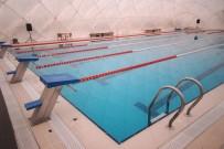 SAUNA - Havuz Kültürü Yaygınlaşıyor