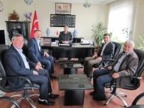 İL GENEL MECLİSİ - Hisarcık'ta İçme Suyu Şebekesi, Kanalizasyon Hattı Ve Gömme Depo Yapımı İşi İhaleleri Sonuçlandı