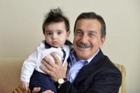 BEBEK - 'Hoş Geldin Bebek' İle Ailelerin Mutlulukları Paylaşılıyor