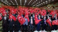 MİLLİ EĞİTİM MÜDÜRÜ - 'İçimizdeki Kahramanlar' Ağrı'da 15 Temmuz'u Anlattı