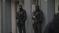 İSPANYA - İspanya'da Terör Operasyonu Açıklaması 8 Gözaltı