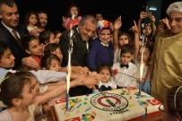 KURULUŞ YILDÖNÜMÜ - İSTE Çifte Bayramla İkinci Yaşını Kutladı