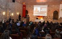MUSTAFA DÜNDAR - Karabekir'in Kızı Ermeni Meselesini Anlattı