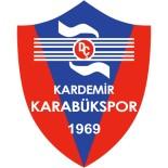 KARDEMIR KARABÜKSPOR - Karabükspor'dan Medipol Başakşehir'e Tebrik
