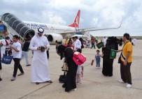 İRFAN BALKANLıOĞLU - Karadeniz, Arap Turistleri Bekliyor