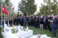 Karaman'da '57. Alay Çanakkale Vefa Yürüyüşü' Yapıldı