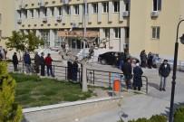 Karaman'da FETÖ'nün Adliye Yapılanmasına Yönelik Dava Başladı