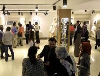 Karikatürist Turhan'ın sergisi Hartum'da açıldı