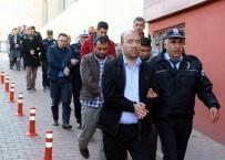 Kayseri'de Bylock Kullanıcısı 21 Eski Öğretmen Adliyede