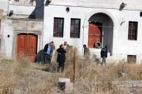 Kayseri'de Şüpheli Ölüm