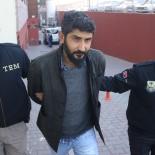 Kayseri'deki PKK Operasyonunda Gözaltına Alınan Başkan Yardımcısı Adliyeye Çıkarıldı