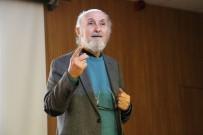 FARKıNDALıK - KBÜ' De '1. Tasarımda Ekoloji Günü' Etkinliği Düzenlendi