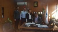 Kdz. Ereğli HEM İle Türk Loydu Arasında Anlaşma İmzalandı