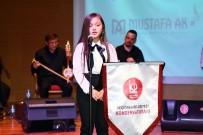 TÜRK HALK MÜZİĞİ - Keçiörenli Çocuklar 23 Nisan'ı Türkülerle Kutladı