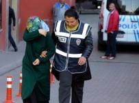 KHK İle Kapatılan Kolejin Çalışanları FETÖ'den Gözaltına Alındı