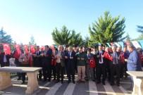 ÇANAKKALE ŞEHITLERI - Kilis'de 57'İnci Alaya Vefa Yürüyüşü
