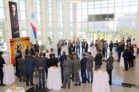 İMZA TÖRENİ - Kilis'te Uzmanlık Protokolü İmzalandı