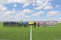 REKTÖR - Kırklareli Üniversitesi '2017 Yılı Spor Müsabakaları' Başladı