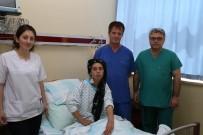 GAZİ YAŞARGİL - Koltuk Altından Kalp Deliği Ameliyatı