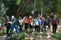 KONYAALTI BELEDİYESİ - Konyaaltı Belediyesi'nden 20. Doğa Gezisi
