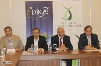 MEHMET ŞAHIN - Mardin'de 'Stratejik Plan Çalıştayı' Düzenlendi
