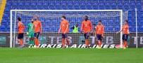 BEKIR İRTEGÜN - Medipol Başakşehir'de hedef Türkiye Kupası
