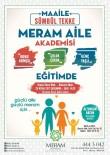 Meram'da Tiyatrolu Aile Akademisi