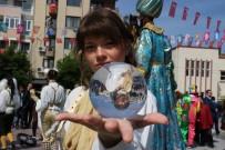 MUSTAFA HAKAN GÜVENÇER - Mesir Macunu Festivaline Görkemli Açılış