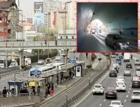 TECAVÜZ DAVASI - Metrobüsten inen kıza tecavüz etmeye kalktılar