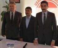 MHP Uşak Merkez İlçe Başkanlığına İki Aday