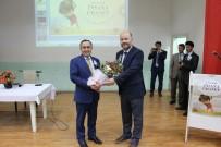OLTAN - Müftü Mustafa Türköz Açıklaması İnsanlık İnsanlığa Emanet