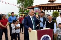 Mürseloğlu'nda 3 Açılış Birden