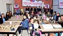 ÇALıŞMA VE SOSYAL GÜVENLIK BAKANLıĞı - Nazilli'de İle 35 Roman Kadına İstihdam Sağlanacak