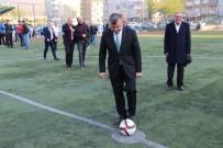 Niğde Belediyesinin 6. Futbol Turnuvası Başladı