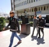 Niğde'de Gözaltına Alınan 6 Asker Adliyeye Sevk Edildi